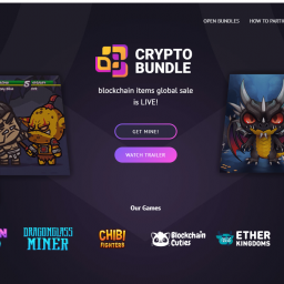 CryptoBundle Dapps