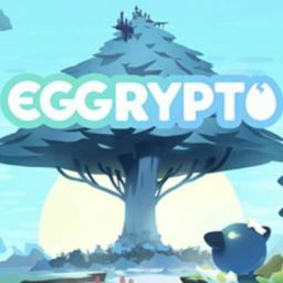 Eggrypto Rare Monsters